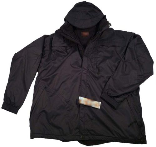 Interchange Systems Jacket
