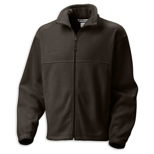 Columbia Mountain Fleece